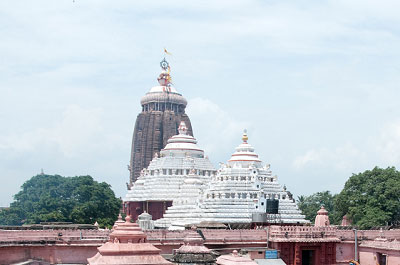 Temple of Lord Jagannath